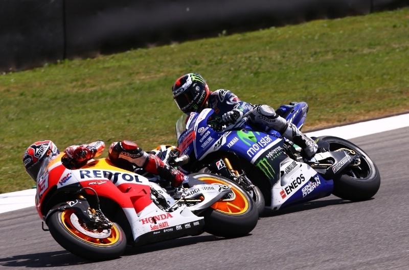 MotoGp, tensione sempre più alta: la decisione dei tifosi di Marquez