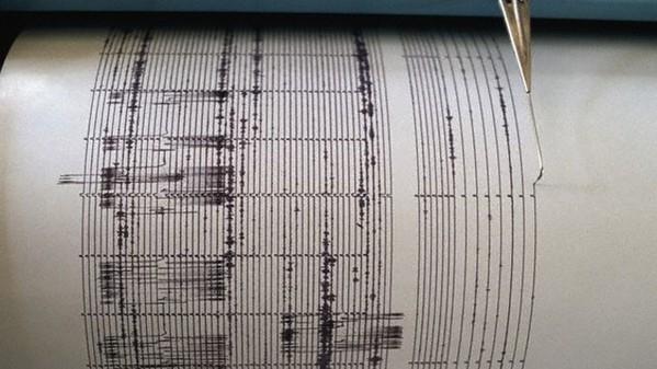 Terremoto in Umbria: scossa di magnitudo 4.1, avvertita anche nel Lazio