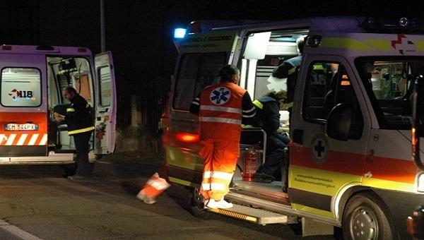 Sovigliana: giovane travolto e ucciso da un'auto mentre attraversava la strada