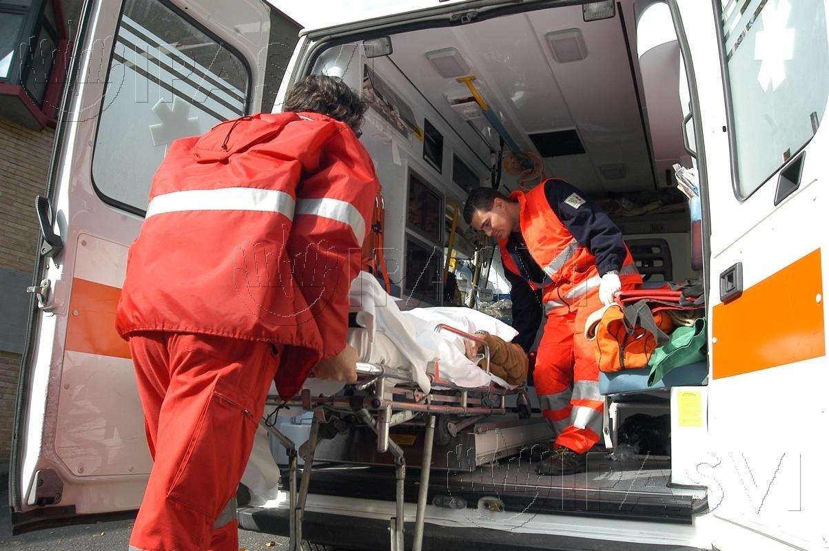 Prato: incidente in via Melis, morto bambino di 7 anni