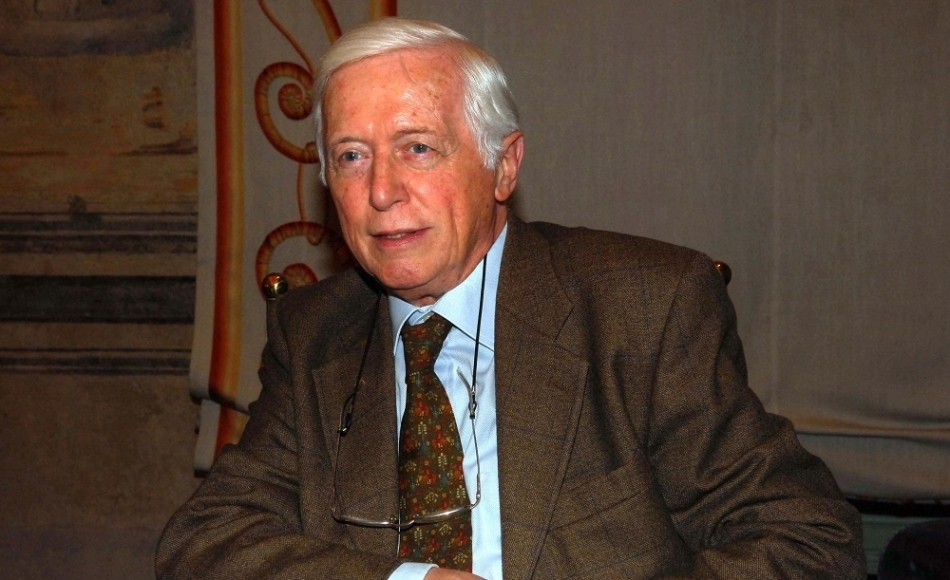 Ateneo Firenze, scomparso il professor Ennio Di Nolfo
