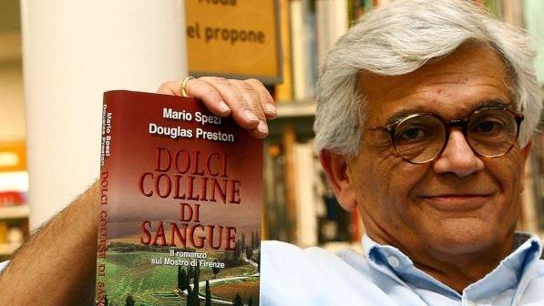 Addio a Mario Spezi, il giornalista del Mostro