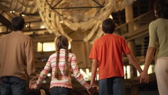 Famiglie al Museo, domenica i bimbi protagonisti