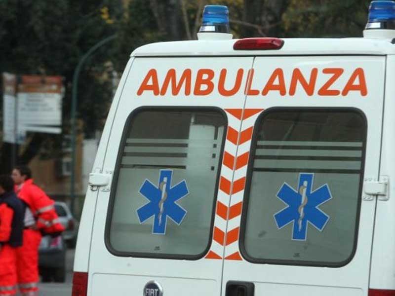 Cerreto, 67enne muore sul lavoro a Stabbia