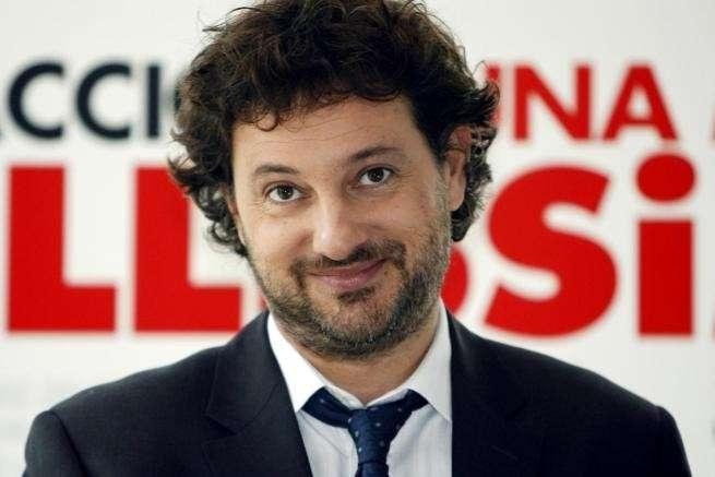 Leonardo Pieraccioni, la nuova fidanzata è Irene? La verità su Facebook
