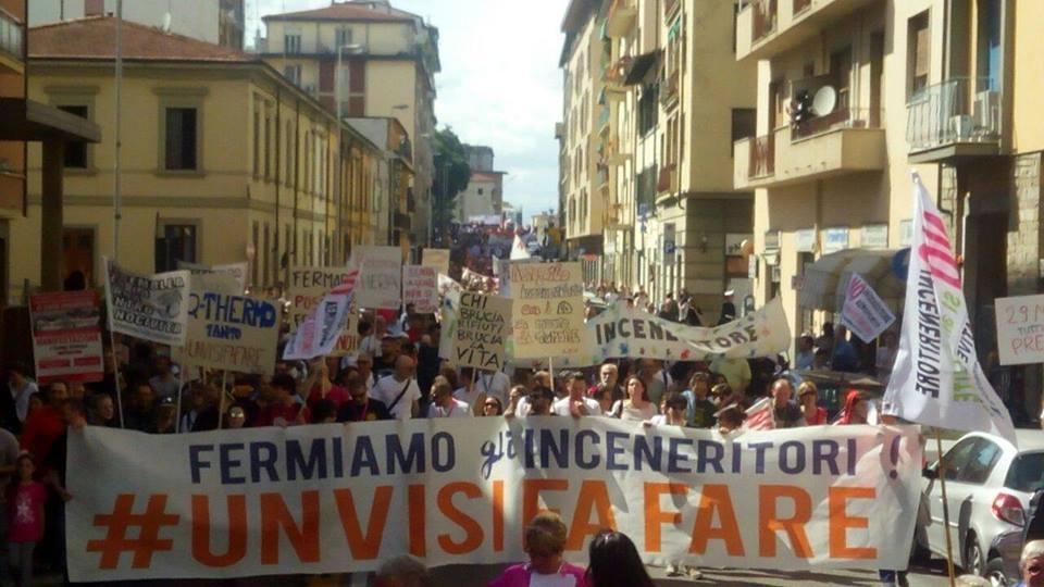 Case Passerini, il Tar dice 'stop' all'inceneritore