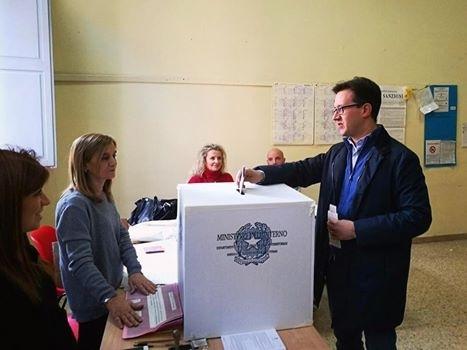 Referendum: grandi città, a Firenze record affluenza