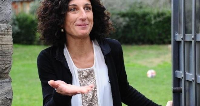 Firenze. Incidente stradale per Agnese Landini moglie di Matteo Renzi