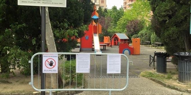 Firenze, da lunedì 48 ore di allerta vento in codice arancione