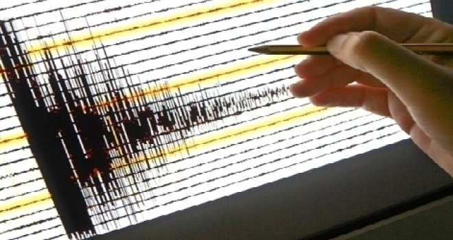 Scossa di terremoto in Centro Italia, magnitudo 5.3, avvertita in Valnerina VIDEO