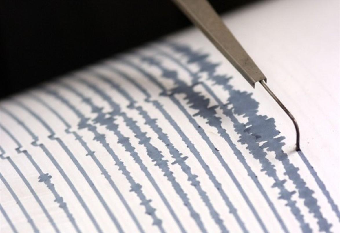 Terremoto, scossa di magnitudo 2.8 in Toscana