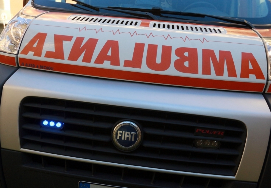 Cerreto. Incidente all'altezza del locale Mangia&Bevi morto un quarantenne