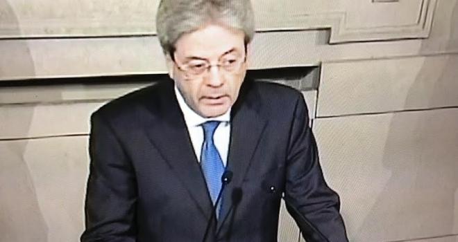 Bando Periferie, Gentiloni firma convenzioni anche per Andria