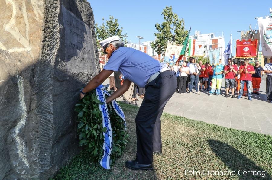 Il programma della Festa della Liberazione a Ostra