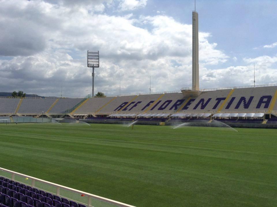 Fiorentina Women's campione d'Italia