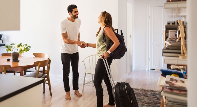 Casa: arriva keesy, startup che gestisce check-in per home sharing (2)