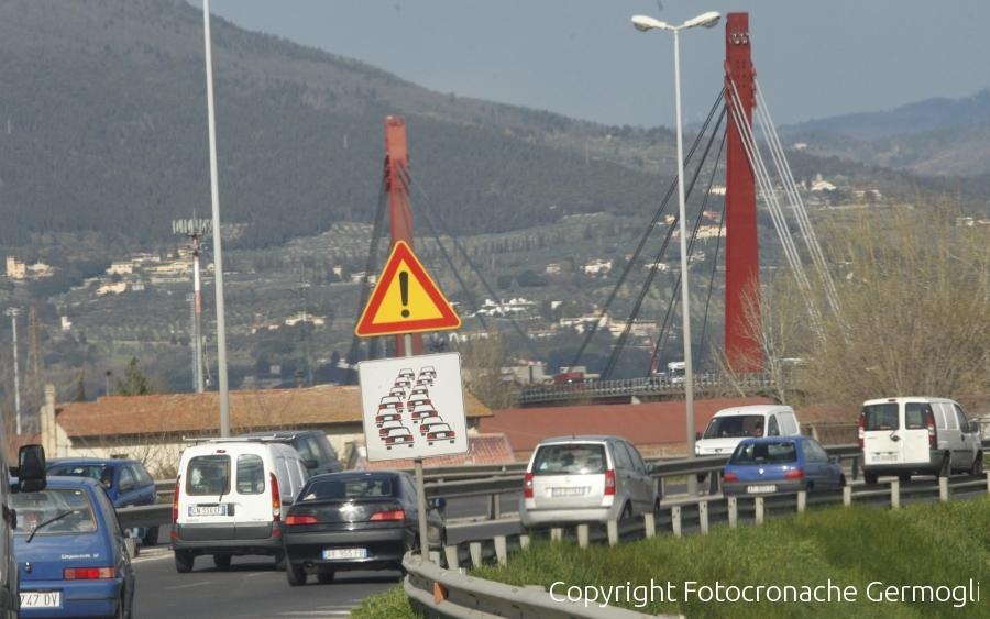 Sciopero metro a Roma, traffico in tilt