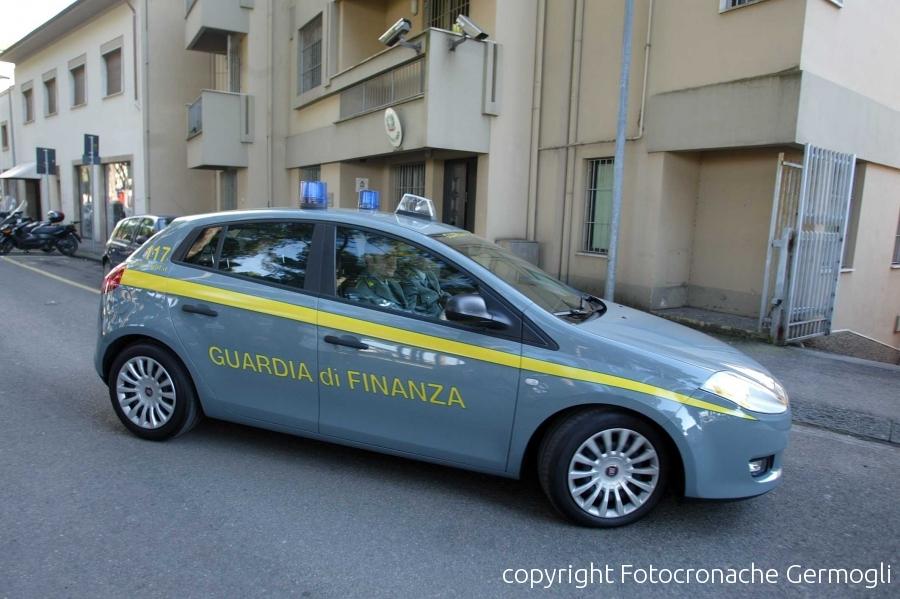 Firenze: scatole cinesi, arrestato imprenditore. Sequestrati beni per 380mila euro
