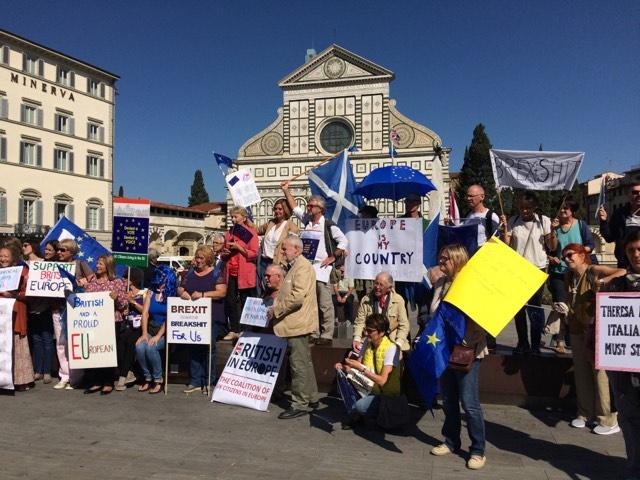 Brexit, premier May: lasceremo l'Unione europea ma non l'Europa