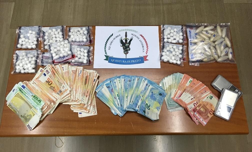 Trasportava eroina purissima: 53enne arrestato all'aeroporto di Capodichino