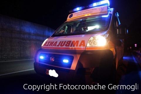 Pirata della strada travolge e uccide 49enne a Montespertoli (Fi)