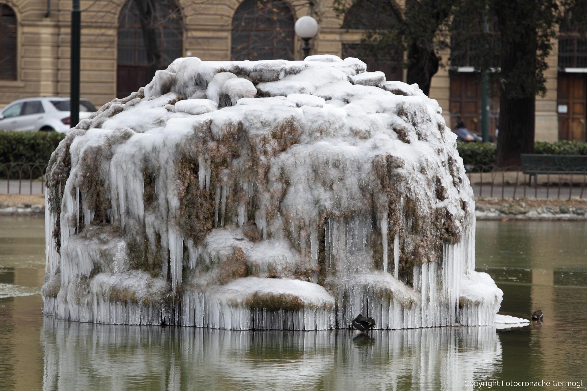 Nebbia e gelo: il meteo del 17 e del 18 dicembre