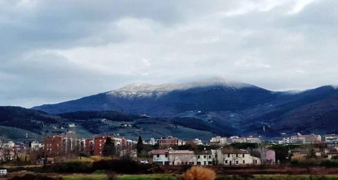 Previsioni meteo a Pisa: cielo sereno ma nubi in aumento