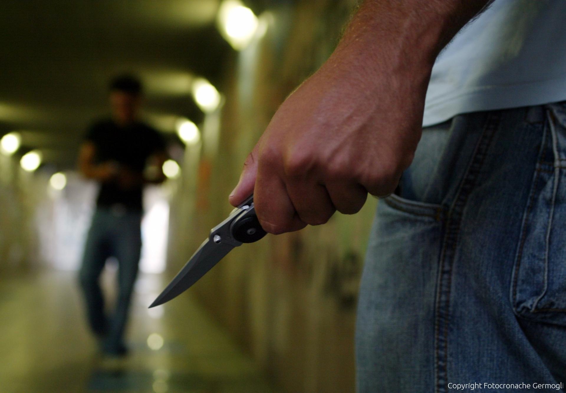 Accoltellamento a Firenze: grave giovane, aggressore arrestato