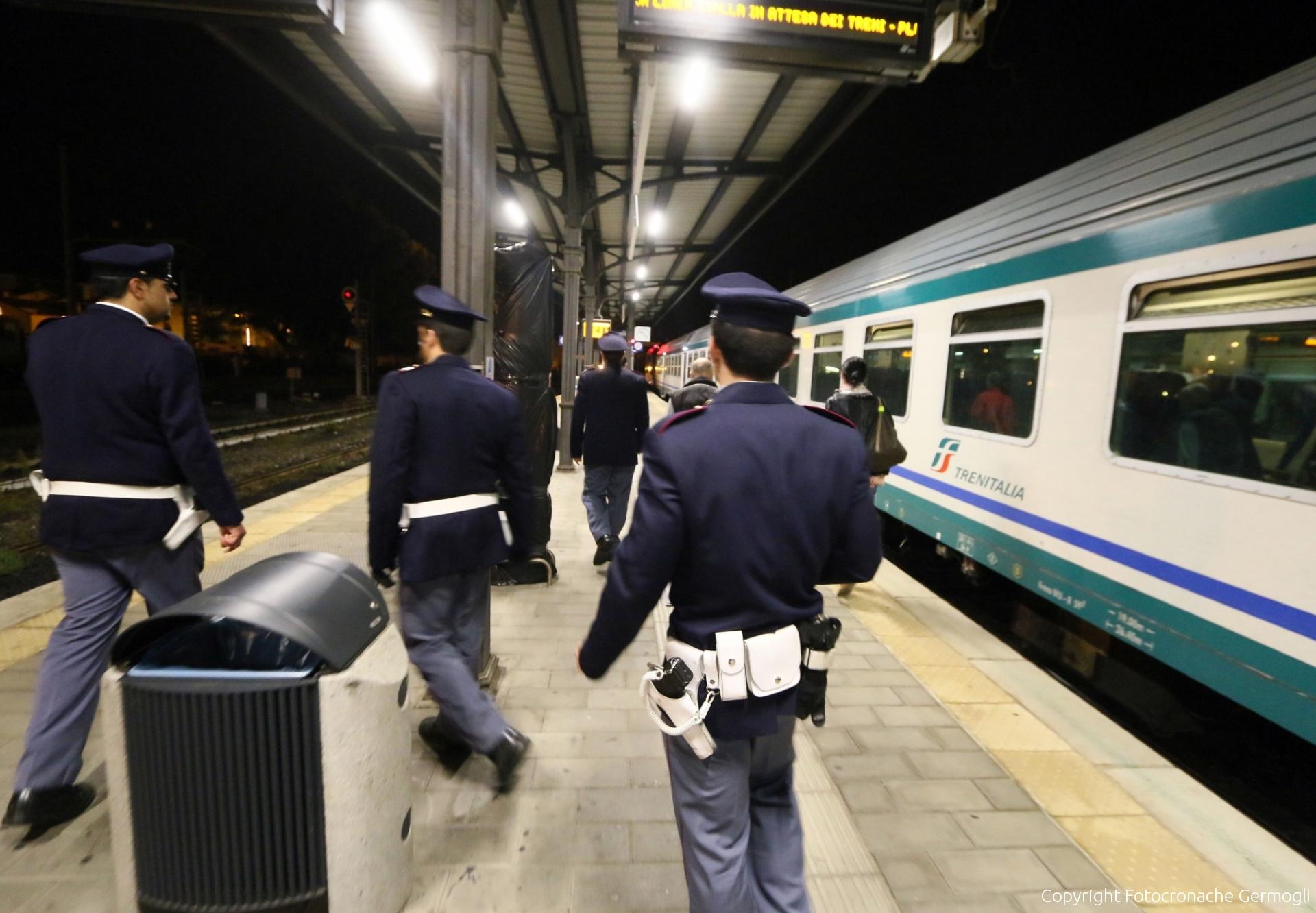 Muore travolto da treno stazione Firenze