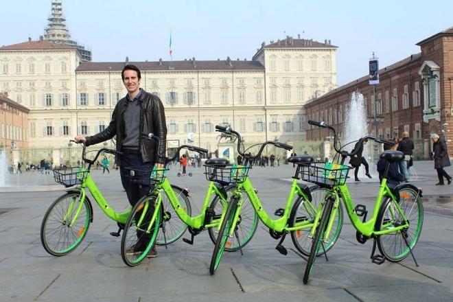 Bike sharing, la cinese Gobee lascia Italia e Ue: