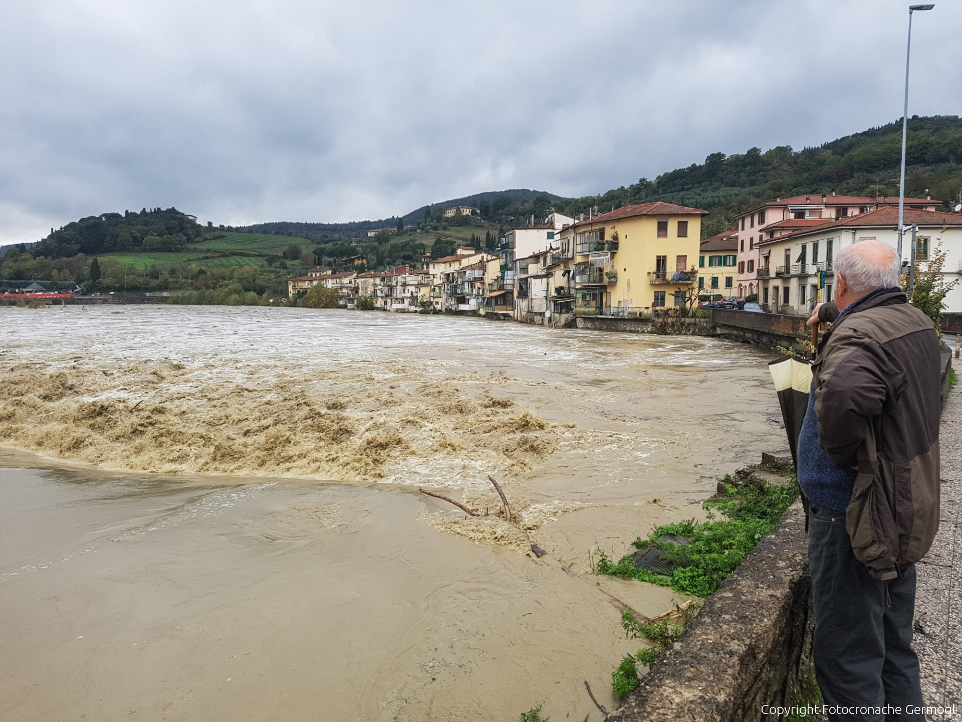 Ecco Buran: da domenica vento porterà gelo in Campania