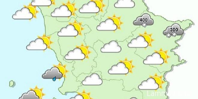 TORINO. Previsioni meteo per mercoledì 21 febbraio
