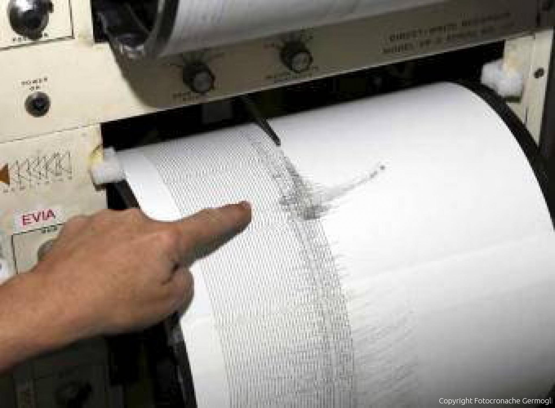 Lieve scossa di terremoto nel fiorentino, epicentro a Barberino Val d'Elsa
