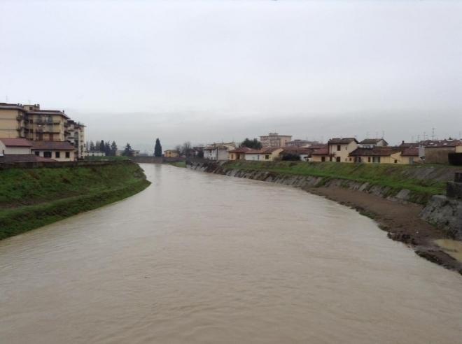 Pioggia, allerta meteo della Protezione Civile anche su Milano e provincia