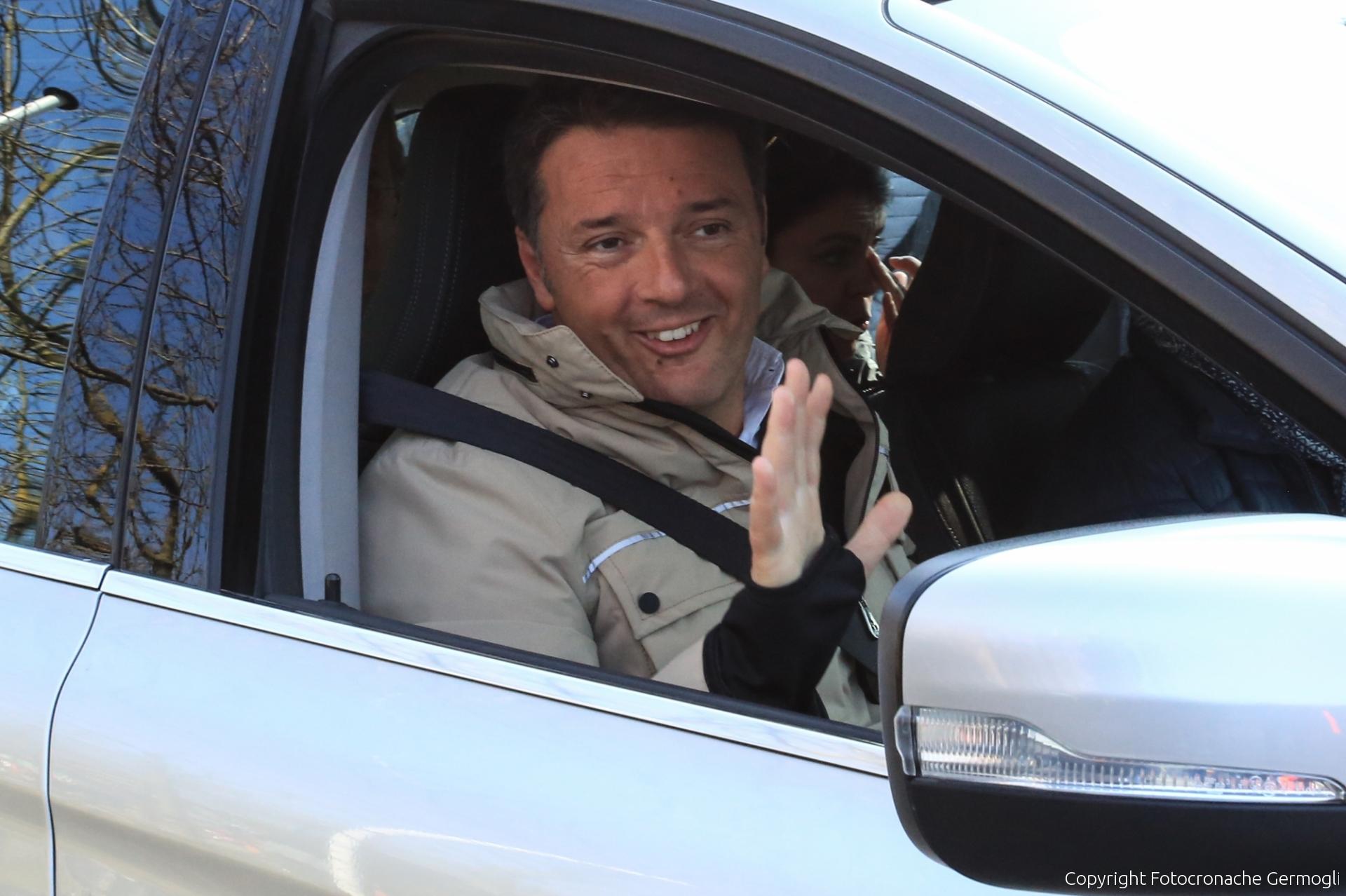 Renzi annuncia la nona edizione della Leopolda