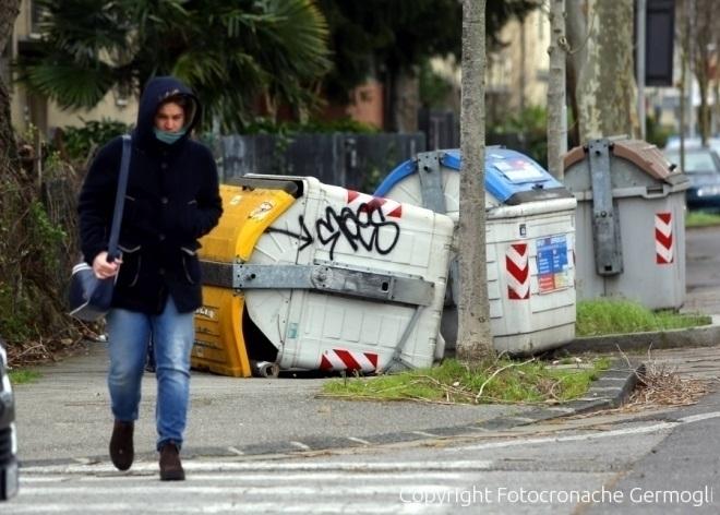 Meteo, l'inverno è arrivato: nuova allerta in Sardegna e Campania