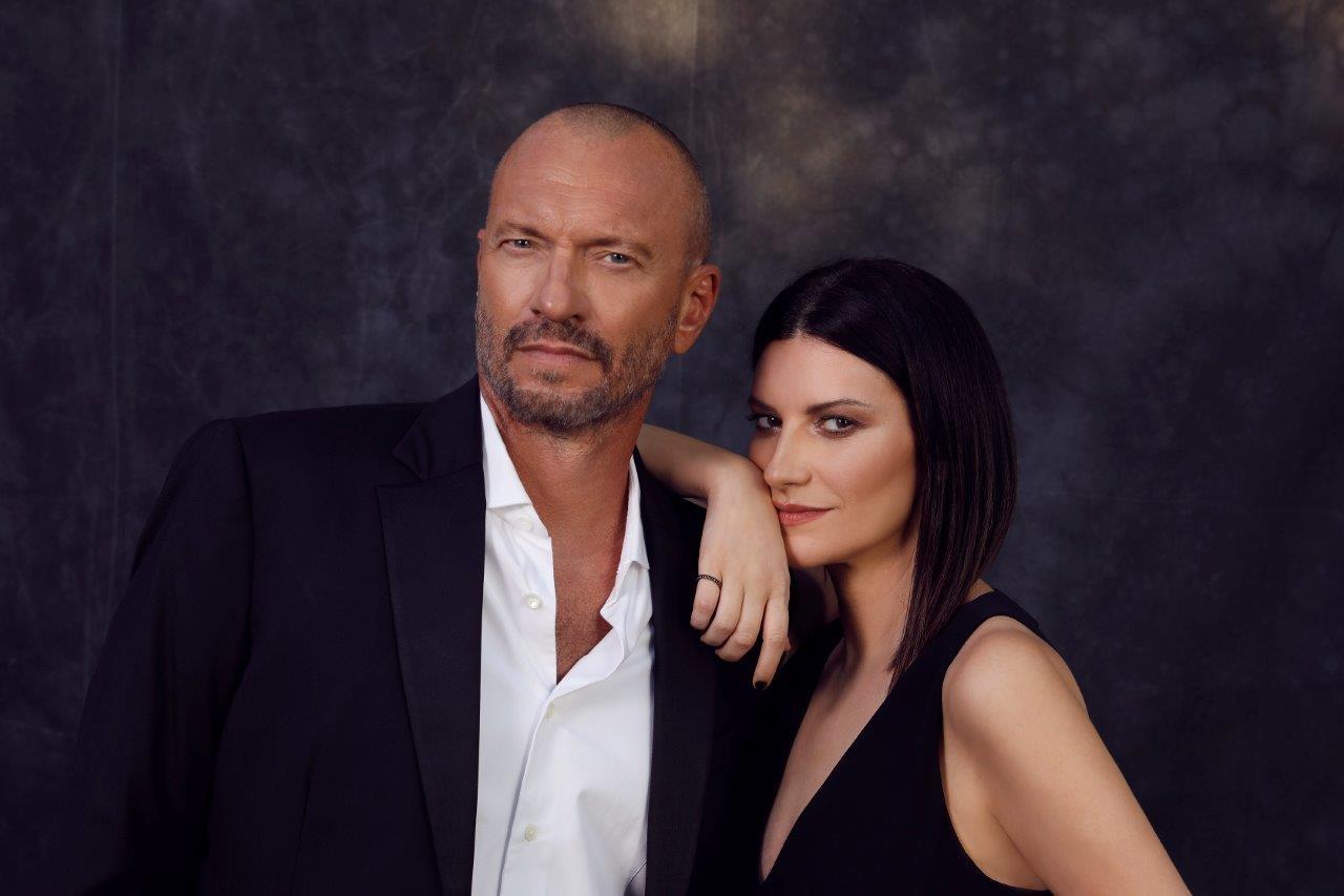 Laura Pausini e Biagio Antonacci in tour, tappa anche a Firenze