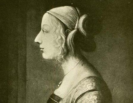 Maddalena de Medici, la pedina politica di Lorenzo il Magnifico ...