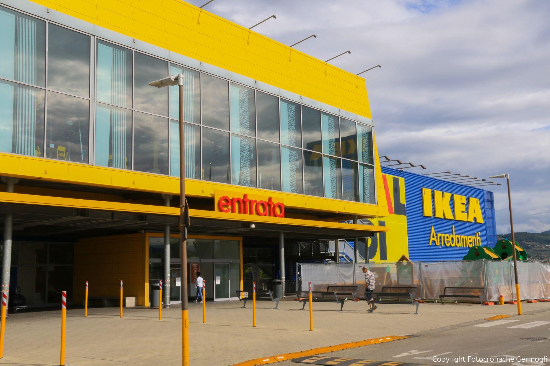 Dal 18 maggio riapre lo store di Rimini di Ikea