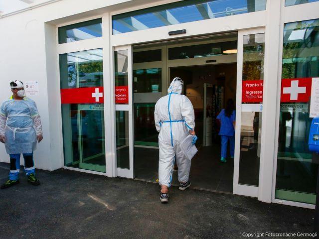 Covid, 764 nuovi casi in Toscana