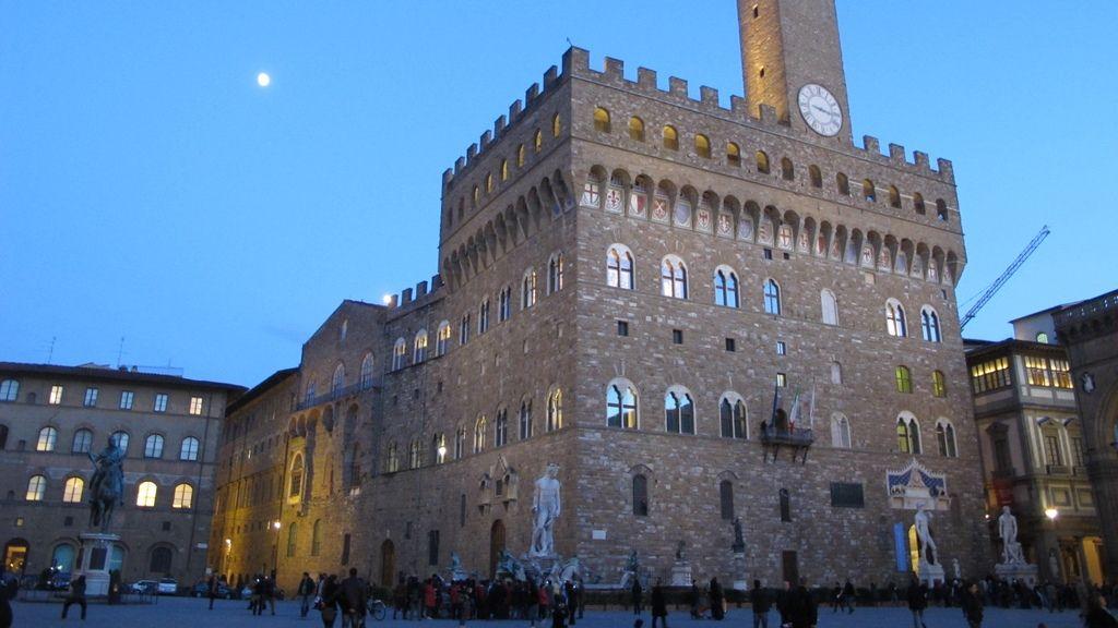 Firenze, esenzione per forze dell'ordine, vigili del fuoco ...