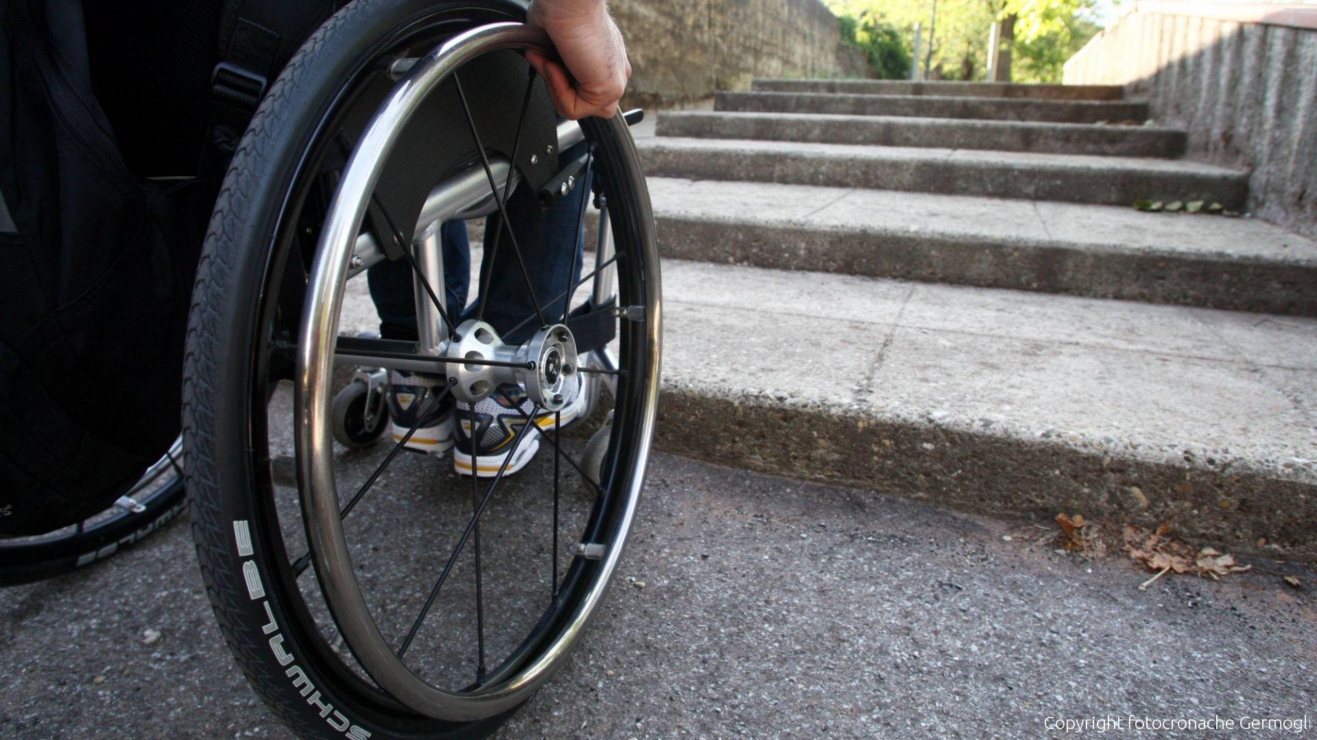 Firenze, esenzione della tassa di soggiorno per i disabili