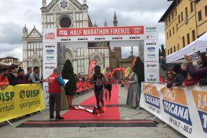 Gs Le Panche Castelquarto.Firenze In 5mila Per L Half Marathon Trionfo Del Kenya 055firenze