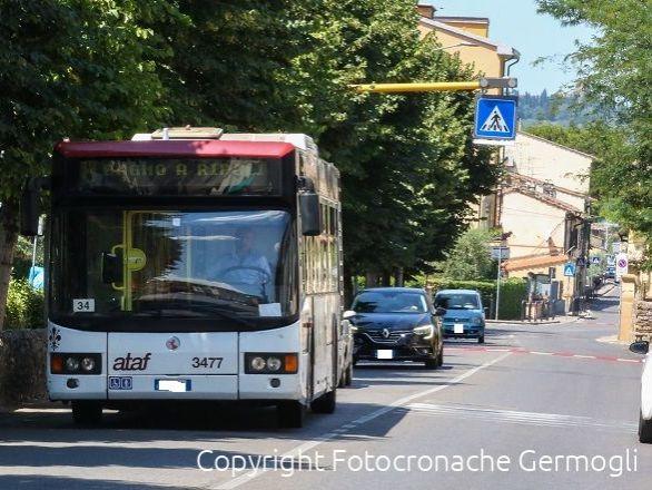 Maxi Incentivi Per Il Trasporto Pubblico Abbonamenti Dimezzati
