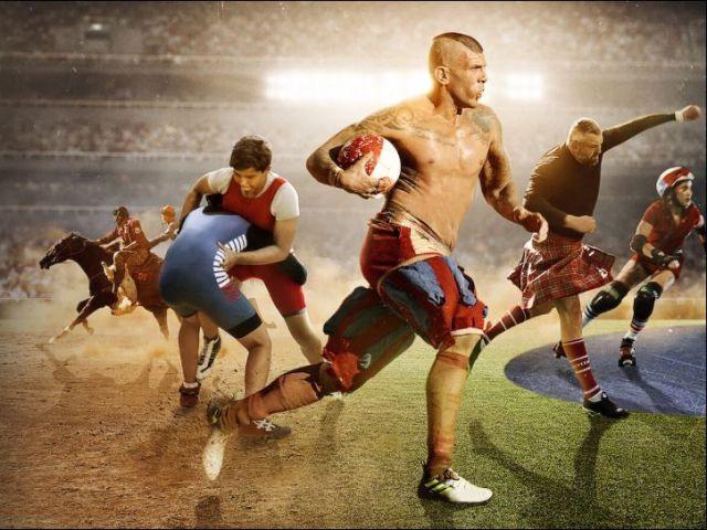 Home Game': il Calcio Storico Fiorentino sbarca su Netflix