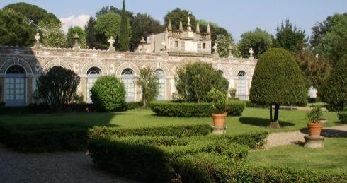Domenica aperti 38 palazzi e giardini storici fiorentini - 055Firenze