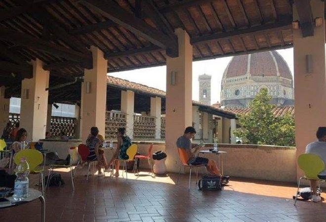 Firenze Via Libera All Intitolazione Della Terrazza Delle