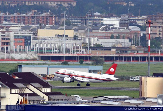 Firenze, Aeroporto Vespucci: via libera del ministero delle Infrastrutture al masterplan