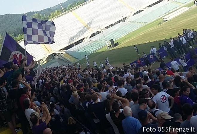 Corvino, addio Fiorentina. Ma per il Cosenza non cambia nulla