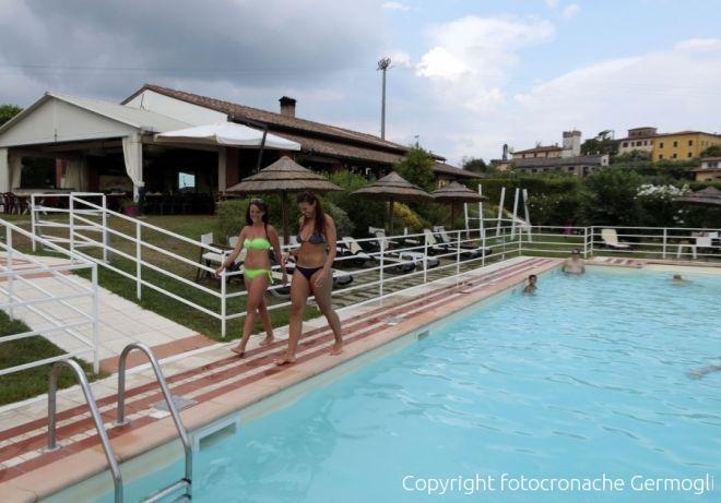 Firenze e provincia riaprono le piscine all 39 aperto - Piscine firenze e dintorni ...